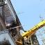 Երևանում 130 վթարային շքապատշգամբ է նորոգվելու 2016-ին