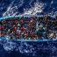 23,000 migrants reportedly reached Italy in August