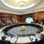 President Sargsyan participating in Council of CIS heads of state