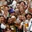 German police tighten Oktoberfest security over terrorism fears