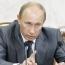 "Syria rebels ""regrouping"" under ceasefire – Putin"