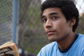 """Netflix buys young Barack Obama movie """"Barry"""" after Toronto premiere"""