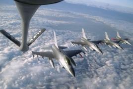 Дания заявила об участии в ударе по позициям сирийской армии в районе Дейр-эз-Зора