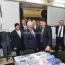 «Արտադրված է Հայաստանում-2016» ցուցահանդեսը բացվել է. Ավելի քան 300 ընկերություն է մասնակցում