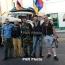 СНБ РА: Еще 18 человек оказывали содействие захватчикам здания полка ППС в Ереване