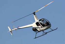 В России запустили чартерные вертолетные перевозки: Стоимость часа полета составляет 46.000 руб