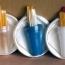 Во Франции к 2020 году полностью откажутся от пластиковой посуды