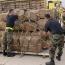 США планируют доставку гумпомощи «в 8 или более разных мест» на территории Сирии