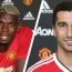 Pogba, Mkhitaryan could have joined Premier League rivals, agent says