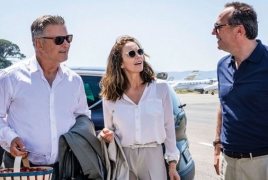 """Sony Pictures Classics nabs """"Paris Can Wait"""" road-trip movie"""