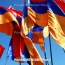 Независимая Армения отмечает 25-летие