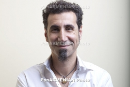 Serj Tankian launches new petition for civic changes, reforms in Armenia