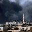Russia, U.S. clash at UN over air strikes in Aleppo
