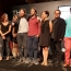 """Rey's Education"" tops the San Sebastian Fest's Films in Progress"