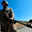 Iraq says army reached center of key town near Mosul