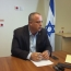 Israeli Knesset supports peaceful settlement of Karabakh conflict