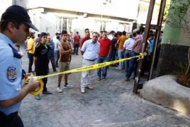 Посольство США в Анкаре предупредило о возможных терактах на юго-востоке Турции