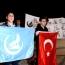 «Турецкая земля для турецкого народа»: «Серые волки» заявили о правах Турции на грузинский Сарпи