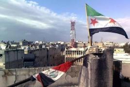 Turkey won't take part in Raqqa operation with Kurds: Erdogan spox