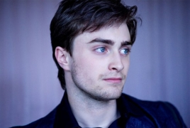 """Daniel Radcliffe wants to be on """"Game of Thrones"""" for a stint"""