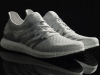 Adidas launches its first shoe produced by robots