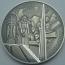 Монета «100-летие Геноцида армян» на международном конкурсе в Москве признана памятной монетой года