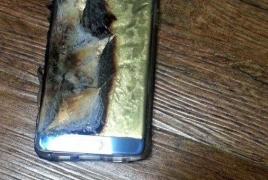 Dangerous cell phones