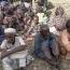 Boko Haram displaced return to ruins, destruction, insecurity