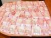 Օրինական շրջանառությունից հանված եվրո թղթադրամներ են ՀՀ բերվել.  3 անձ ձերբակալվել է