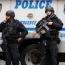 Three dead in U.S. mall shooting, gunman still at large