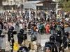 12 civilians killed in Iraq gun, suicide bomb attacks: police