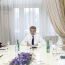 Карапетян: Новое правительство рассматривает общество в качестве партнера