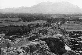 Армения глазами Мандельштама: Близость к армянской земле