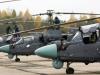 Россия планирует продать новейшие модели гражданских и военных вертолетов Азербайджану