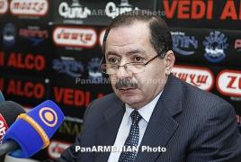 Министр экономики Армении сменит паортфель, став министром охраны природы