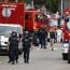 Во Франции пенсионер открыл стрельбу у супермаркета: Есть пострадавшие