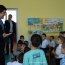 Մարտունու վերակառուցված  մանկապարտեզը բացվել է. 150 երեխա է հաճախում