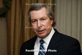 Reduction of tension paves way for Karabakh negotiations: OSCE envoy