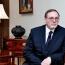Посол РФ в РА: Поставки вооружения в Армению в рамках кредита на $200 млн реализуются согласно плану