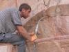 Օձունի պատերն ամրապնդվել են հատուկ մեթոդով` իտալացի մասնագետների հետ համատեղ