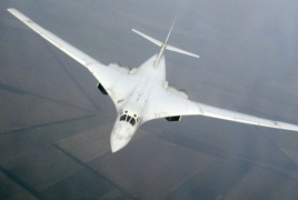 "Iceland: Russian bombers ""pose danger to civilian aircraft"""