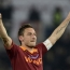 Lionel Messi to Francesco Totti: I've always admired you