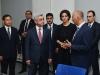 Саргсян посетил Общественную телекомпанию Армении в связи с 60-летним юбилеем