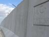 Թուրքիայի՝ Սիրիայի սահմանին  կառուցված 200 կմ-ոց պատը կերկարացվի 700 կմ-ով