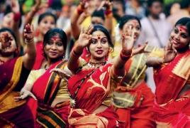 Консул РА в Индии: Армения прекрасна, Болливуд должен снять тут фильм
