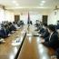 Карапетян - новоназначенным министрам: Для инвестиций нужна безопасная и справедливая среда