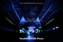 Армения подтвердила участие в «Детском Евровидении - 2016»