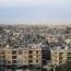 Освобожденный от повстанцев центр Алеппо сняли с беспилотника