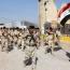 Ирак попросил США увеличить число военных для подготовки к битве с ИГ