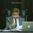 Премьер Армении: Правительство представит реалистичный бюджет на 2017 год